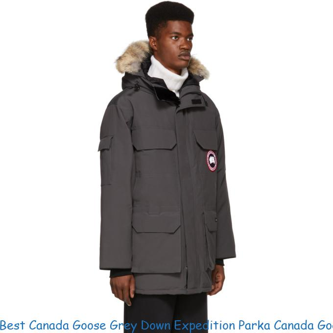 Best Canada Goose Grey Down Expedition Parka Canada Goose Cheap Uk 2844458