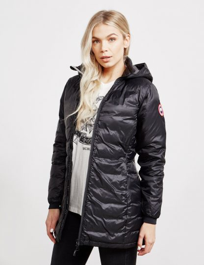 430c6fb8789 Excellent Canada Goose Camp Hooded Padded Jacket - Online Exclusive Canada  Goose Uk Official