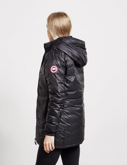 c379e8d6b4b Excellent Canada Goose Camp Hooded Padded Jacket – Online Exclusive Canada  Goose Uk Official